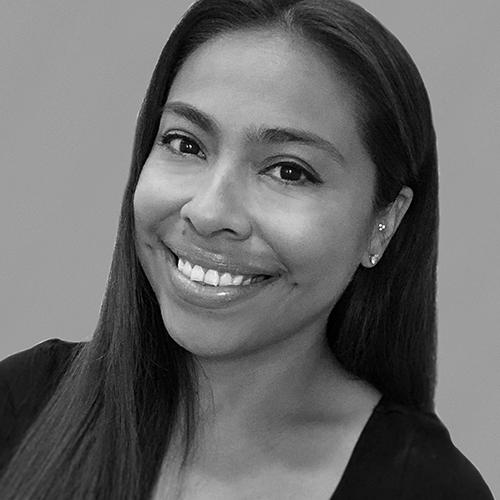 Joanna Chacón